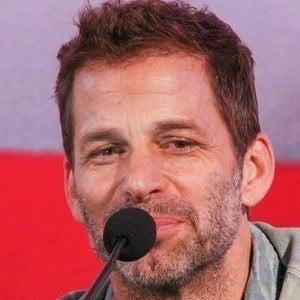 Zack Snyder 1 of 5