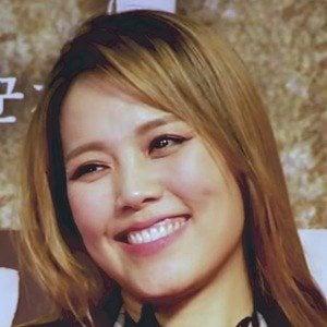 Kim So-hyang Headshot