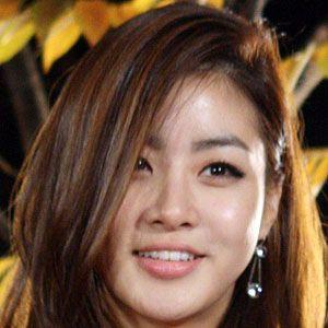 Kang So-ra Headshot