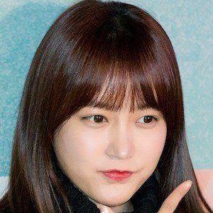 Park So-yeon Headshot