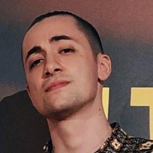 Davide Sodano Headshot 1 of 2