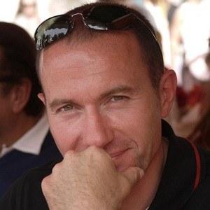 Pascal Soetens Headshot