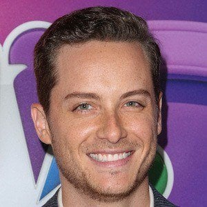 Jesse Lee Soffer 1 of 4