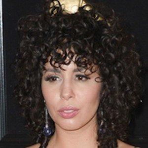 Raquel Sofia Headshot