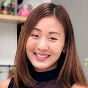 Joanna Soh 1 of 5