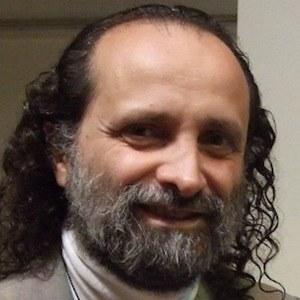 Juan María Solare Headshot