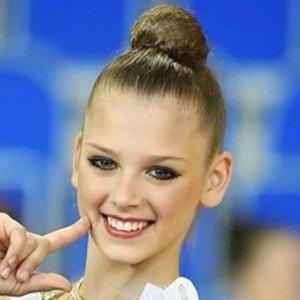 Alexsandra Soldatova