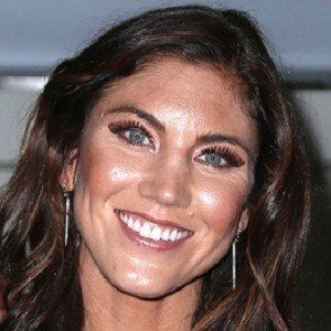 Hope Solo 1 of 6