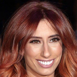 Stacey Solomon 1 of 10