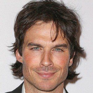 Ian Somerhalder 1 of 9