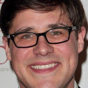 Rich Sommer 1 of 5