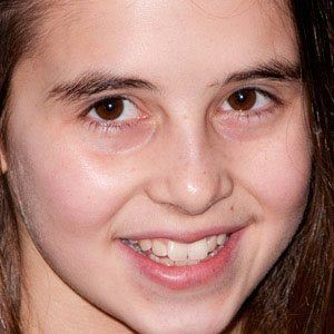 Carly Rose Sonenclar 1 of 6