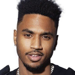 Trey Songz 1 of 8