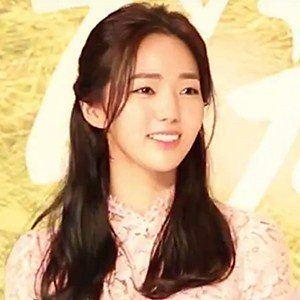 Chae Soo-bin Headshot