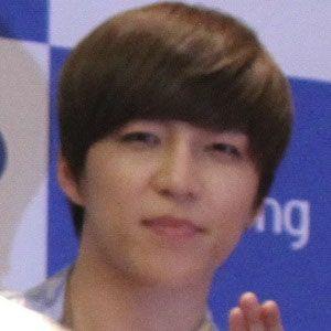 Shin Soohyun Headshot