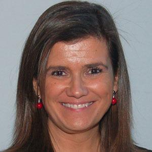 Pilar Sordo Headshot