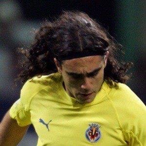 Juan Pablo Sorin Headshot