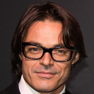 Mario Sorrenti Headshot