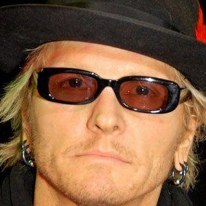 Matt Sorum 1 of 5