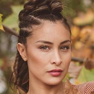 Sabrina Sosa 1 of 5
