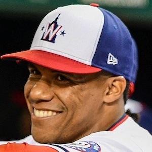 Juan Soto Headshot