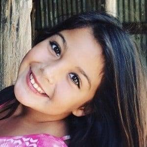 Olivia Olivarez 1 of 3