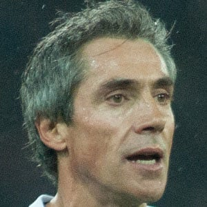 Paulo Sousa Headshot