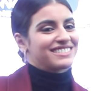 Isabela Souza Headshot