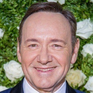 Kevin Spacey 1 of 8