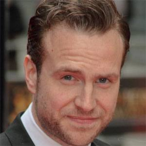 Rafe Spall 1 of 5