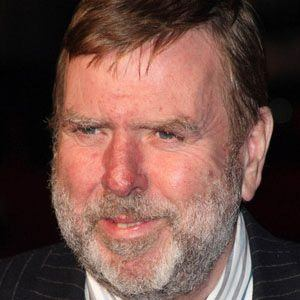 Timothy Spall 1 of 5