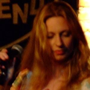 Tori Sparks Headshot