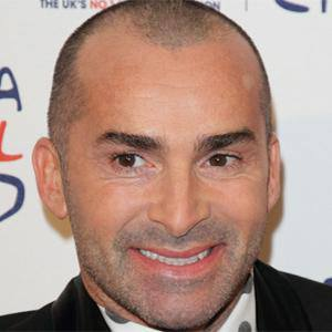 Louie Spence 1 of 10