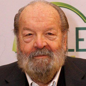 Bud Spencer 1 of 2