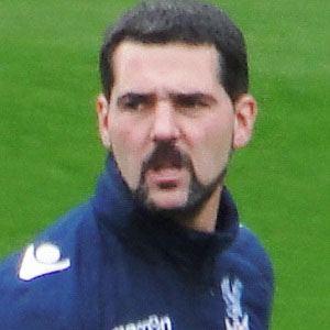 Julián Speroni Headshot