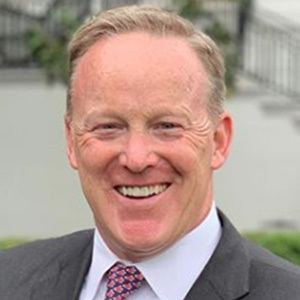 Sean Spicer 1 of 10