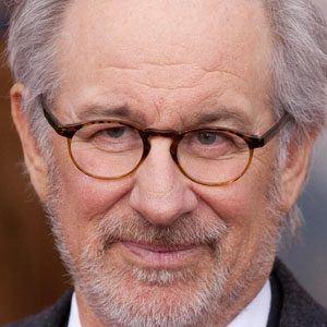 Steven Spielberg 1 of 10