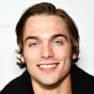 Dylan Sprayberry 1 of 8
