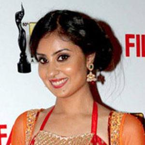 Bhanu Sri Mehra Headshot