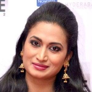 Shwetha Srivatsav Headshot