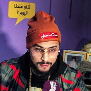 Ali Ssamid 1 of 5
