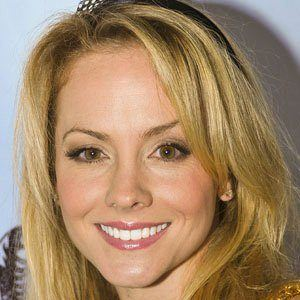 Kelly Stables 1 of 3