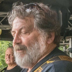 Tim Staffell Headshot
