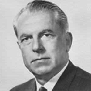 Robert Stafford Headshot