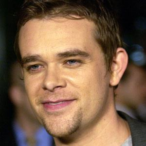 Nick Stahl 1 of 5