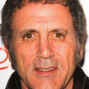 Frank Stallone 1 of 9