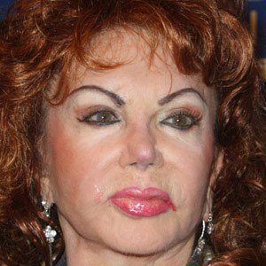 Jackie Stallone 1 of 3