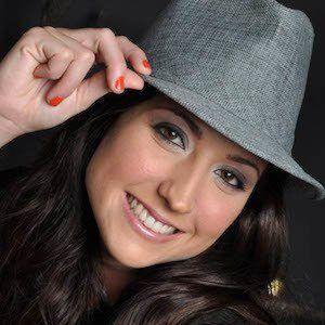 Aisha Stambouli Headshot