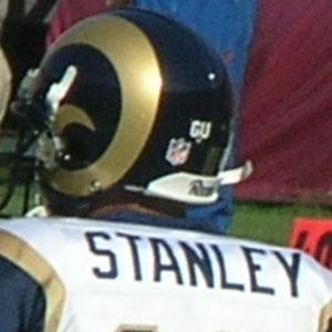 Derek Stanley Headshot