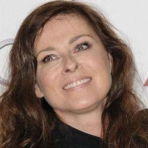 Lisa Stansfield Headshot 1 of 5
